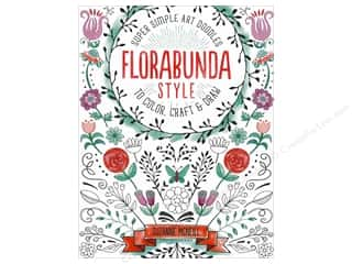 books & patterns: Design Originals Florabunda Style Book