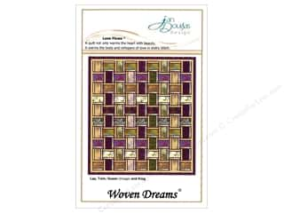 books & patterns: Jan Douglas Design Woven Dreams Pattern