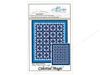 books & patterns: Jan Douglas Design Celestial Magic Pattern