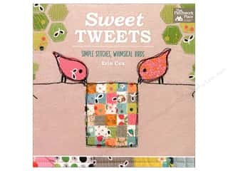 needlework book: That Patchwork Place Sweet Tweets Book
