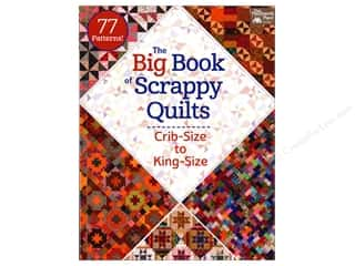 Weekly Specials Pattern: That Patchwork Place Big Book of Scrappy Quilts Book