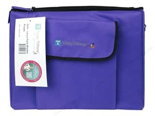 Weekly Specials Doodlebug Paper Pack: Totally Tiffany Organizers EZ20 Pack Master Laura Purple