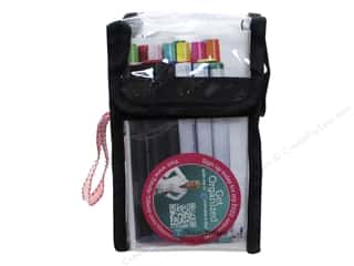 craft & hobbies: Totally Tiffany EZ2O Easy 2 Organize Storage System Buddy Bag Debra