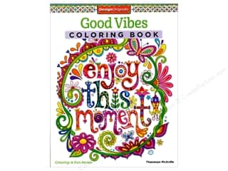 books & patterns: Good Vibes Coloring Book