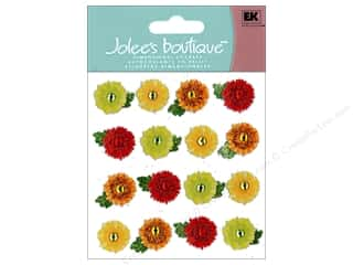Clearance: Jolee's Boutique Stickers Repeats Mums
