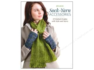 yarn: That Patchwork Place Sock-Yarn Accessories Book