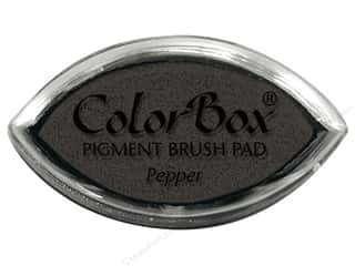 ColorBox Pigment Ink Pad Cat's Eye Pepper Picture