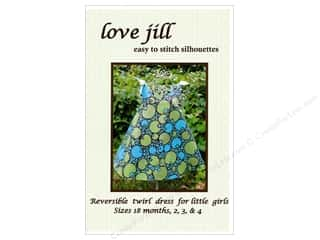 Clearance: Love Jill Reversible Twirl Dress 18M To Size 4 Pattern