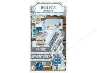 stamps: Bo Bunny Noteworthy Journaling Cards Whiteout
