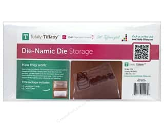 Totally Tiffany Die-Namic Die Storage