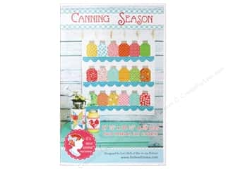books & patterns: It's Sew Emma Canning Season Pattern