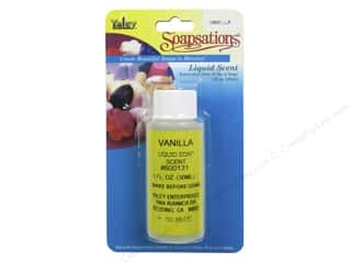 craft & hobbies: Yaley Soapsations Liquid Scent 1 oz. Vanilla