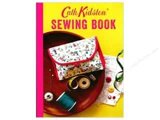 books & patterns: Quadrille Cath Kidston Sewing Book