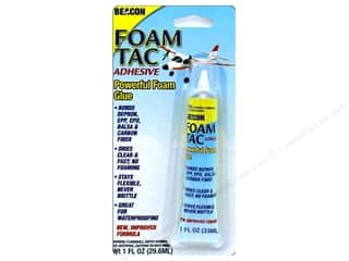Beacon Foam-Tac Adhesive 1 oz.