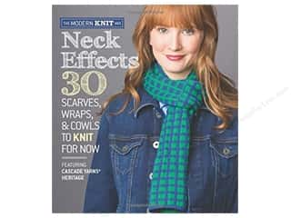 The Modern Knit Mix: Neck Effects Book