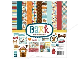 Weekly Specials Echo Park Collection Kit: Echo Park 12 x 12 in. Collection Kit Bark