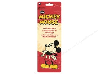 SandyLion Sticker Flip Pack Disney Mickey