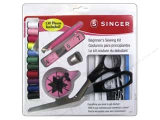 Sewing Construction: Singer Sewing Kits Beginner's