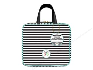 storage : Me&My Big Ideas Create 365 Happy Planner Storage Case Striped