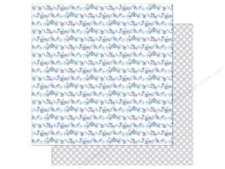 scrapbooking & paper crafts: Doodlebug 12 x 12 in. Paper Polar Pals Sugartown (25 sheets)