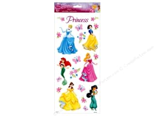 scrapbooking & paper crafts: SandyLion Sticker Clear Disney Princess Dream