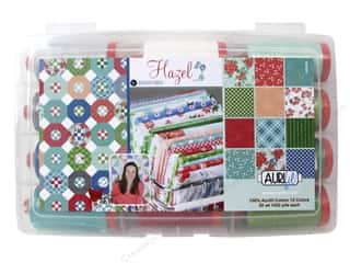 Aurifil Thread Box 12 pc. Cluck Cluck Sew Hazel