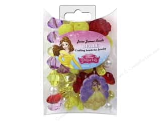 beading & jewelry making supplies: Jesse James Kit Jewelry Bead Disney Belle