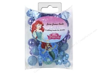 beading & jewelry making supplies: Jesse James Kit Jewelry Bead Disney Ariel