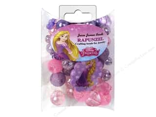 beading & jewelry making supplies: Jesse James Kit Jewelry Bead Disney Rapunzel