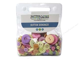 Buttons Galore & More: Buttons Galore Button Bonanza 1/2 lb. Candy Store