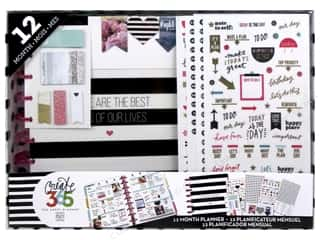 Holiday Gift Ideas Sale Simplicity Kits: Me&My Big Ideas Create 365 Happy Planner Box Kit Best Day