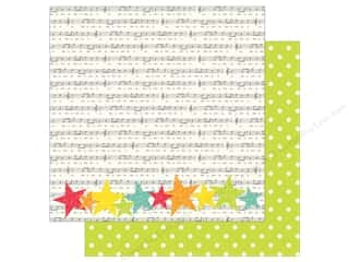 Simple Stories: Simple Stories 12 x 12 in. Paper Let's Party Yippee (25 sheets)