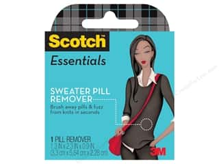 novelties: Scotch Essentials Sweater Pill Remover