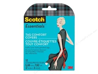 Novelties: Scotch Essentials Tag Comfort Covers