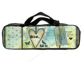 Fabric Bags / Purses: Ranger Accessory Bag Wendy Vecchi Designer
