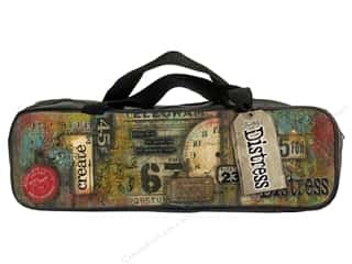 Fabric Bags / Purses: Ranger Accessory Bag Tim Holtz Designer