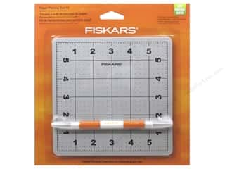 craft mat: Fiskars Tool Paper Piercing Kit