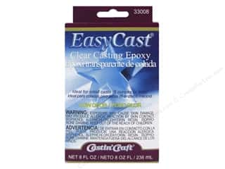 resin: Castin'Craft EasyCast Clear Casting Epoxy 8oz