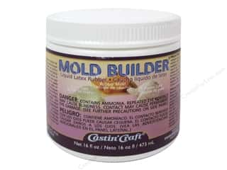 craft & hobbies: Castin'Craft Mold Builder 16oz