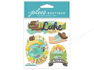EK Jolee's Boutique Lake