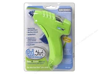 Surebonder Glue Gun Cool Shot Mini Super Low Temp