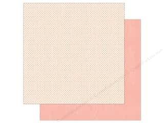 Authentique: Authentique 12 x 12 in. Paper Cuddle Girl Foundation 2 (12 sheets)