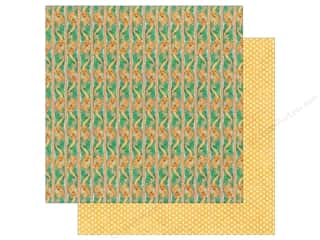 patterned paper: Graphic 45 12 x 12 in. Paper Voyage Beneath The Sea Aquatic Passage (25 sheets)