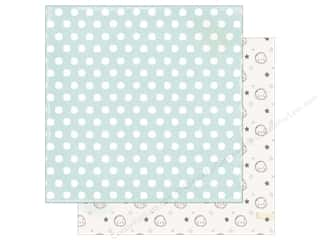 Crate Paper: Crate Paper 12 x 12 in. Paper Little You Adorable (25 sheets)