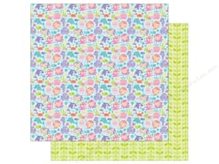Doodlebug 12 x 12 in. Paper Under The Sea (25 sheets)