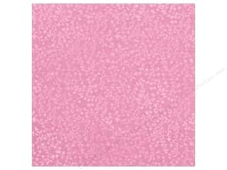 "patterned paper: Paper House Paper 12""x 12"" Floral Pink (25 sheets)"