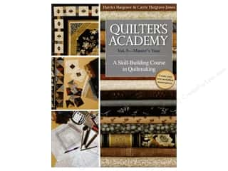 Level Best: C&T Publishing Quilter's Academy Vol. 5 Book