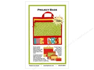 By Annie Project Bags Pattern