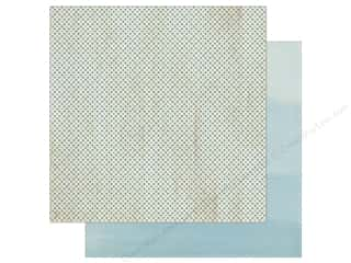 patterned paper: Bo Bunny 12 x 12 in. Paper Beach Therapy Destination (25 sheets)