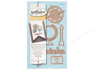 Spellbinders D Lites Die Going Places